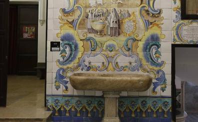 El Ayuntamiento aprueba el proyecto de rehabilitación de la Casa Natalicia de San Vicente Ferrer