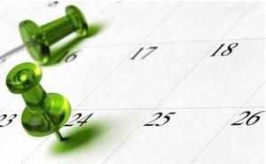 ¿Cuándo será la Semana Santa en 2020? Las fechas clave del calendario laboral