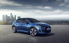 Peugeot ya admite pedidos del 208