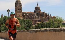 A Valencia con un lema: «El esfuerzo es innegociable»