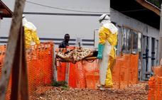 El brote de ébola causa más de 700 muertos en la República democrática del Congo