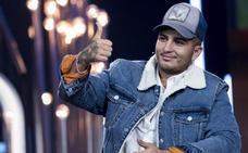 Omar Montes, segundo concursante confirmado de 'Supervivientes 2019'
