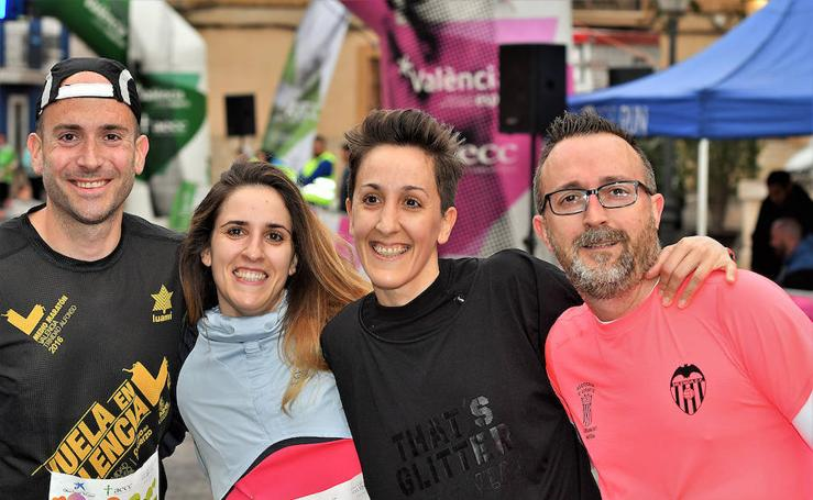 VIII Carrera Solidaria Rocafort Contra el Cancer 2019
