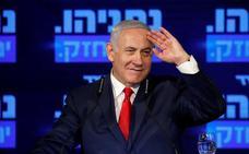 Netanyahu promete Cisjordania a los ultras
