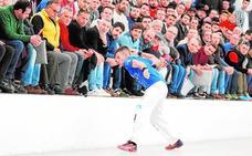 El campeón de hielo