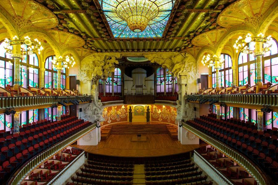 Las 10 ciudades de España que más te culturizan
