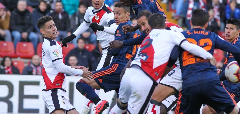 El Valencia CF, en estado de shock