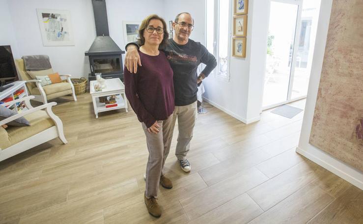 La casa de Juan Araque, la morada de Tintín