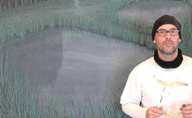 Alejandro Valbuena, una doble vida