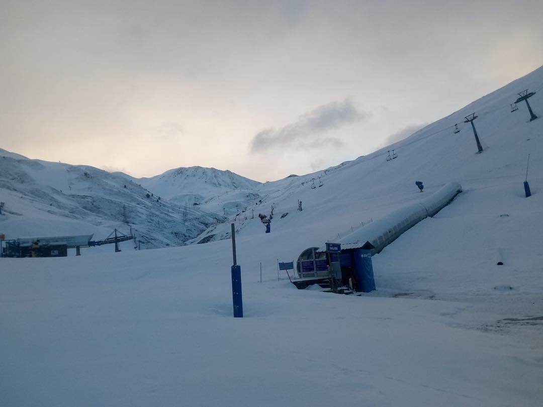 Huesca, el paraíso de la nieve