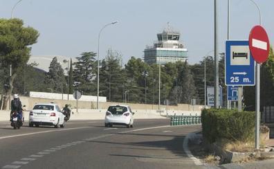 Aena estudia comercializar terrenos del aeropuerto de Manises