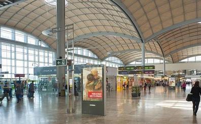 Cinco miembros de una familia intentan viajar desde Alicante a Reino Unido con pasaportes búlgaros falsos