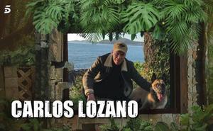 Carlos Lozano, nuevo concursante confirmado para 'Supervivientes 2019'