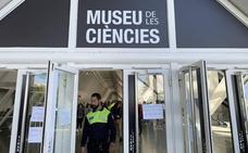 La exposición de Harry Potter, amenazada por una huelga del Museo de las Ciencias