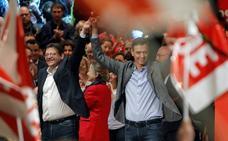 El PSOE ganaría las elecciones generales en la Comunitat y lograría entre 11 y 13 de los 32 escaños