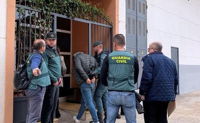 Uno de cada cuatro juicios en la Audiencia de Valencia es por delitos sexuales