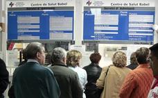 Sanidad: listas de espera y atención primaria en el programa electoral de Ciudadanos, Podemos, PSPV, Compromís, PP y VOX en 2019
