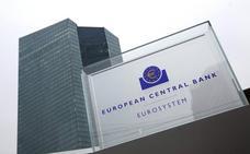 El BCE mantiene la congelación de los tipos de interés