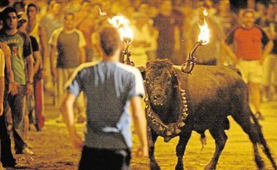 Albert Rivera rechaza el toro embolado