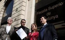 El Govern dice que pagar la sede de ACPV permite promocionar el catalán