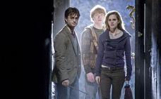 Harry Potter me salvó la vida