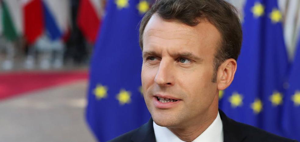 Francia vende cara la prórroga