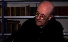 Fallece el pensador malagueño Javier Muguerza, figura clave de la filosofía española