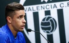 Paulista: «Todos los equipos quieren ganar a un clásico como el Valencia»