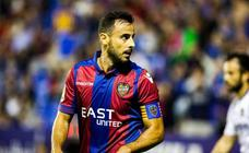 Pedro López jugará su último derbi en Mestalla