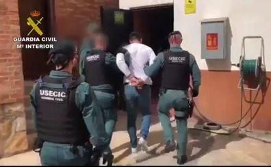Los padres del acusado del crimen de Vinaròs pasan a disposición judicial