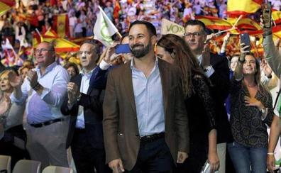 Programa electoral de Vox en Valencia para las elecciones autonómicas de 2019