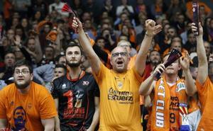 Valencia Basket: Desembarco en Berlín
