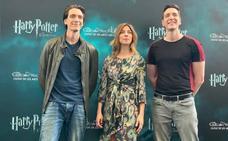 «El universo de Harry Potter atrapa a millones de personas en todo el mundo»