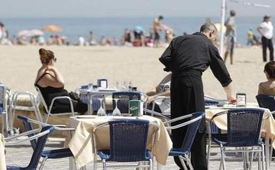 Los ingresos de los hogares españoles aún no se han recuperado de la crisis