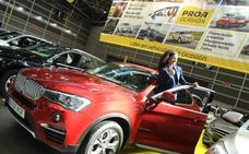 La Feria del Automóvil reúne 1.500 coches de ocasión con descuentos en Valencia