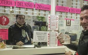 Un juez prohíbe a Loterías del Estado vender décimos y apuestas en su web