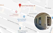Mueren dos perros y un gato en un incendio en Godella