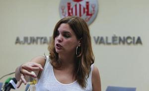 El PSPV denuncia que Compromís boicotea una reunión en el Palau