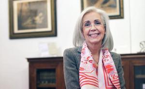 Blanca Pons-Sorolla, biznieta del pintor: «Valencia debe potenciar sus museos. Crear uno nuevo para Sorolla tendría un coste tremendo»