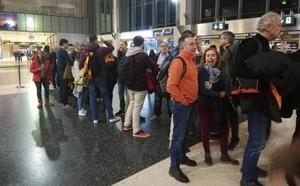 La afición del Valencia viaja a la capital alemana en busca de la cuarta Eurocup