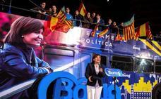 Valencia acoge el inicio de una campaña autonómica que coincide con las generales