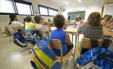 Investigan a un profesor de Jerez por atar y amordazar a un alumno con autismo