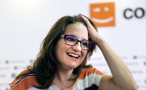 Programa electoral de Compromís en 2019 para las elecciones autonómicas en la Comunitat Valenciana
