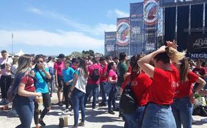 Comunicado de la empresa organizadora del Festival de las Paellas Universitarias 2019 de Valencia