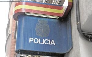 Un policía fuera de servicio evita que un hombre se desangre en el interior de su coche en Valencia