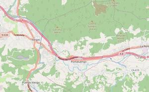 Muere un valenciano de 42 años en un accidente de tráfico en Cantabria