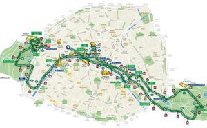 El Maratón de París 2019, en directo por televisión y en streaming online