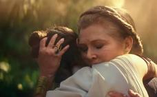 Este es el primer tráiler del episodio IX de 'Star Wars'