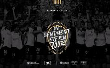 Torrent, primera parada de 'Un sentiment etern Tour'