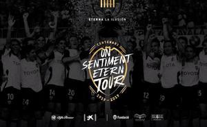 Torrent, primera parada de 'Un sentiment etern Tour'